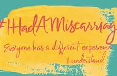 Comforting Miscarriage Cards