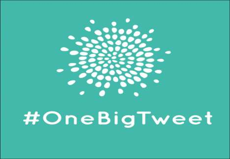 Coffee Farmer Twitter Campaigns - This Charity Builds the Worth of #OneBigTweet by Raising Followers