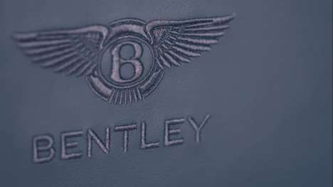Picnic-Equipped Cars - The Linley Hamper is an Exclusive Picnic Accessory for the Bentley Bentayga