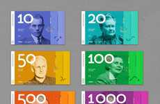 Gender Equality Currencies