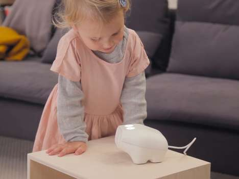 Educational Piggy Banks - This Smart Piggy Bank Teaches Children How to Save Their Money