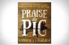 Celebratory Pork Cookbooks - Praise the Pig by Jennifer L. S. Pearsall Offers Great Tips and Tricks