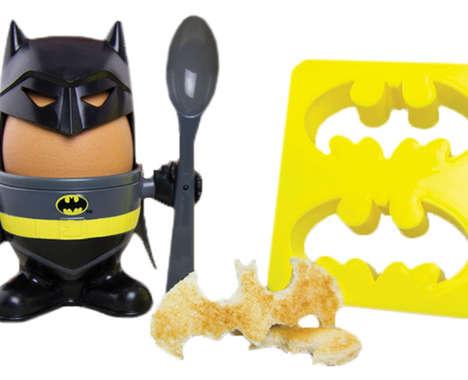 Vigilante Breakfast Equipment