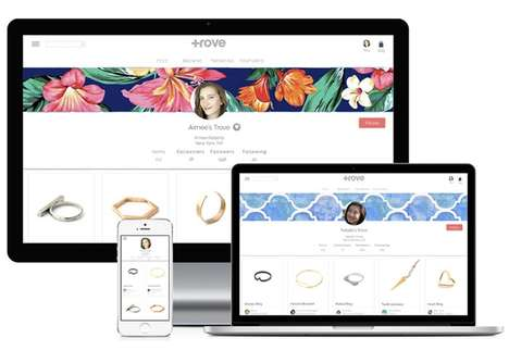 3D Printed Jewelry Services - Trove Custom Jewelry Provides a Totally Bespoke Experience
