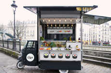 25 Innovative Food Trucks