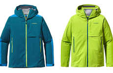 Waterproof Athletic Jackets