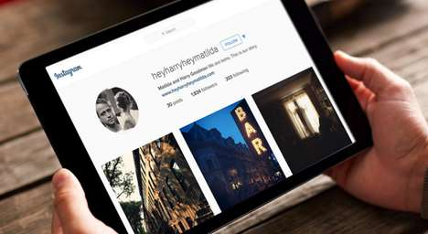 Social Novel Campaigns - 'Heyharryheymatilda' on Instagram Uses Social Media Storytelling