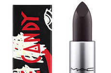 Rapper Cosmetic Collections - The M.A.C x Brooke Candy Line Captures the Rapper's Sultry Beauty
