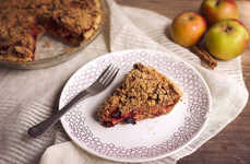 Paleo Crumb Pies - This Autumnally Appropriate Grain-Free Pie Recipe is Vegan and AIP-Friendly