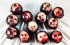 Delicious Undead Candy