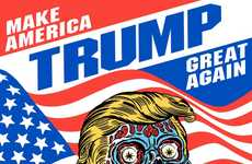 Zombified Presidential Campaigns