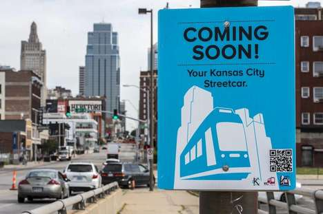Smart Transportation Networks - Sprint and Cisco's Wi-Fi Network Will Make Kansas a Connected City