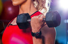 Personal Training Devices - The Ollinfit Makes Getting Fit Solo an Easier Endeavor