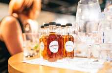 Social Media Rum Tastings - Appleton Estate Rum Recently Held a Live Twitter Tasting Experience