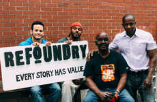 Ex-Offender Startups - This Company Helps Former Inmates Start Their Own Businesses