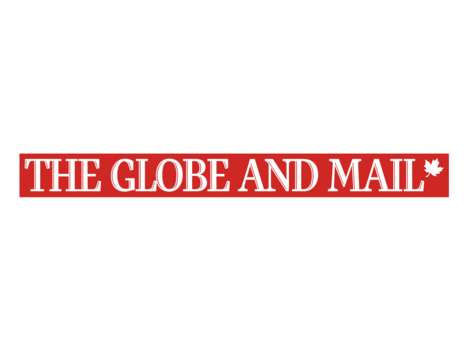 The Globe and Mail: Trend Hunter's Shelby Walsh on Big Data - Shelby Walsh in The Globe and Mail