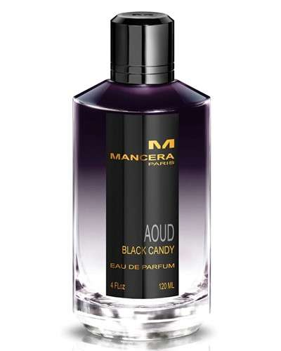 Liquorice Perfume Scents - The Aoud Black Candy Eau de Parfum Has a Festive Fall-Flavored Aroma