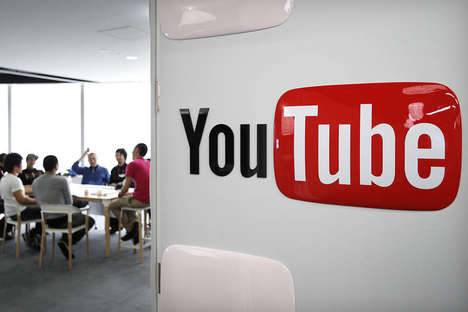 All-Access Streaming Subscriptions - This YouTube Subscription Offers Exclusive, Ad-Free Content