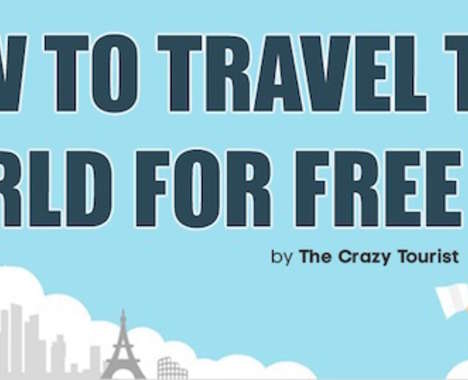Cost-Free Travelling Guides