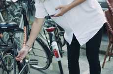 Bicycle Sharing Services