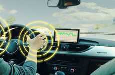 18 Biometric Car Systems
