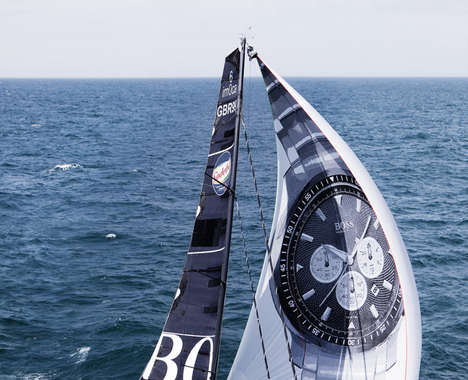 Branded Racing Yachts