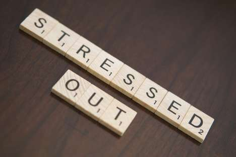 Stress Therapy Apps - 'Lantern' is a Mental Health Online Platform That Guides Users Through Stress
