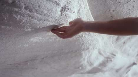 Precious Hand Commercials - Jurlique's Hand Care Ad Reminds How Valuable Our Hands Are
