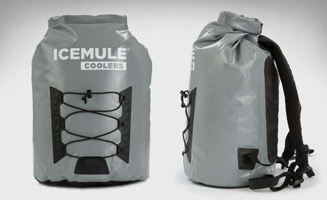 100 Camping Equipment Innovations - From Collapsable Camping Cookwear to  Water-Purifying Pumps