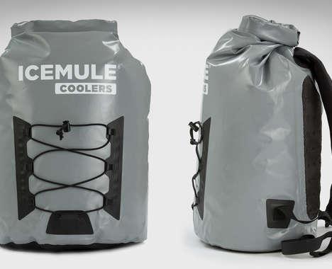 100 Camping Equipment Innovations