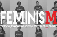 Inclusive Feminist Campaigns - This Initiative Aims to Expand the Definition of Feminism