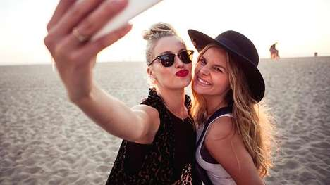 Selfie Payment Systems - MasterCard's New 'Selfie Pay' Lets People Use Photos to Authorize Payments