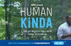 "Anti-Busyness Campaigns - This JetBlue Campaign Asks: ""Are You Humankinda?"""