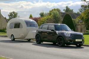 This Curvy Caravan was Personally Designed & Created by Cathy Chamberlain