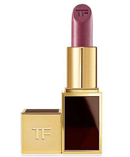 Rapper-Honoring Lipsticks - This Exclusive Fall-Appropriate Tom Ford Lipstick is Inspired by Drake