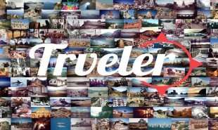 Spontaneous Travel Subscriptions - Trveler Plans Surprise Vacations for Members Every 90 Days
