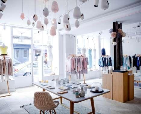 Quintessentially Parisian Shops