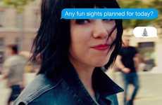 Adventurous Emoji Videos - This Carly Rae Jepsen Video Lets Viewers Choose Their Own Adventure