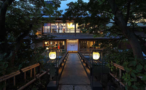 Second-Hand Clothing Cafes - The Newly Opened 'Pass the Baton' in Kyoto Also Has a Cafe