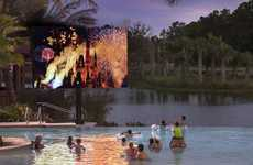 Festive Family Getaways - The Four Seasons Orlando Will Provide Families Holiday-Themed Experiences