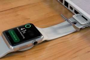 You Can Now Charge Your Apple Watch with an iPhone Using CharSpace