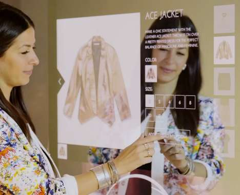 22 Connected Retail Innovations