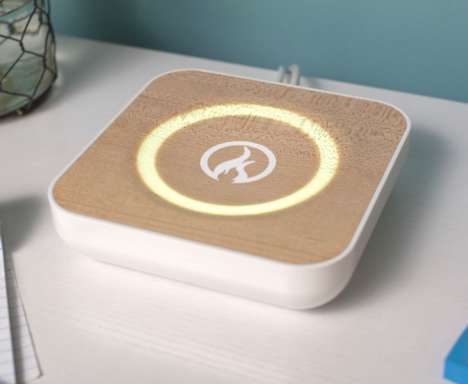Child Internet Monitors - This WiFi Router Lets You Monitor and Control At-Home Internet Activity
