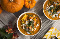Seasonal Curry Recipes