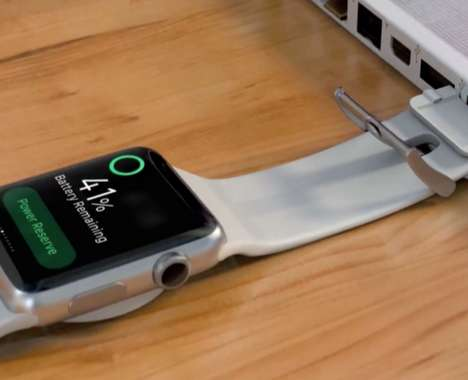 26 Apple Watch Accessories