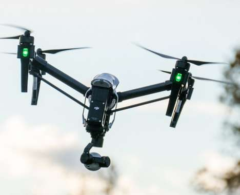 Dual-Controller Drones