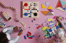 From Cheerful Children's Museums to Imaginative Play Apps