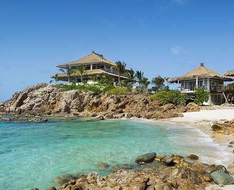 Island Luxury Retreats
