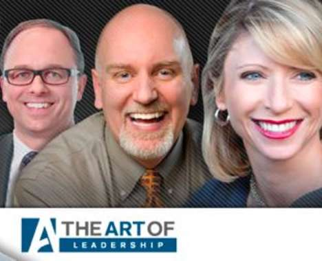 The Art of Leadership 2015