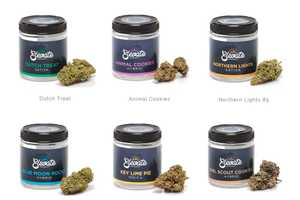 Elevate Cannabis Co is Recreational Brand Based in Washington State